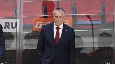 Кожевников назвал позором признание Хартли тренером сезона в КХЛ