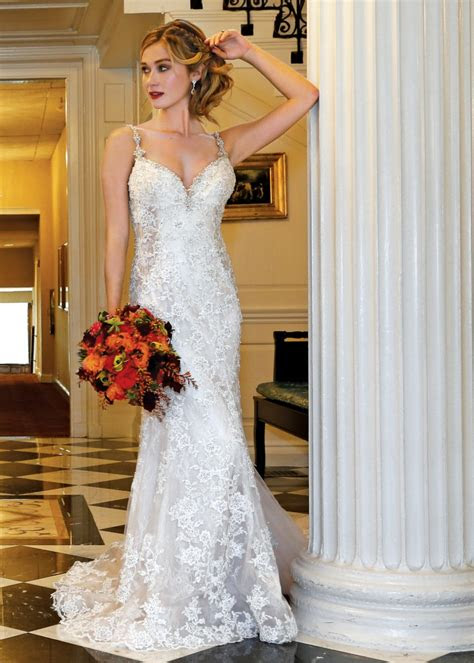 sheath dress bridal wedding gown  eve  milady ny nj