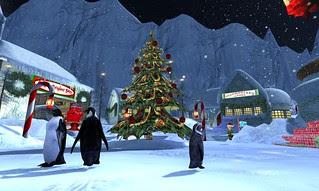 North Pole Village - 02