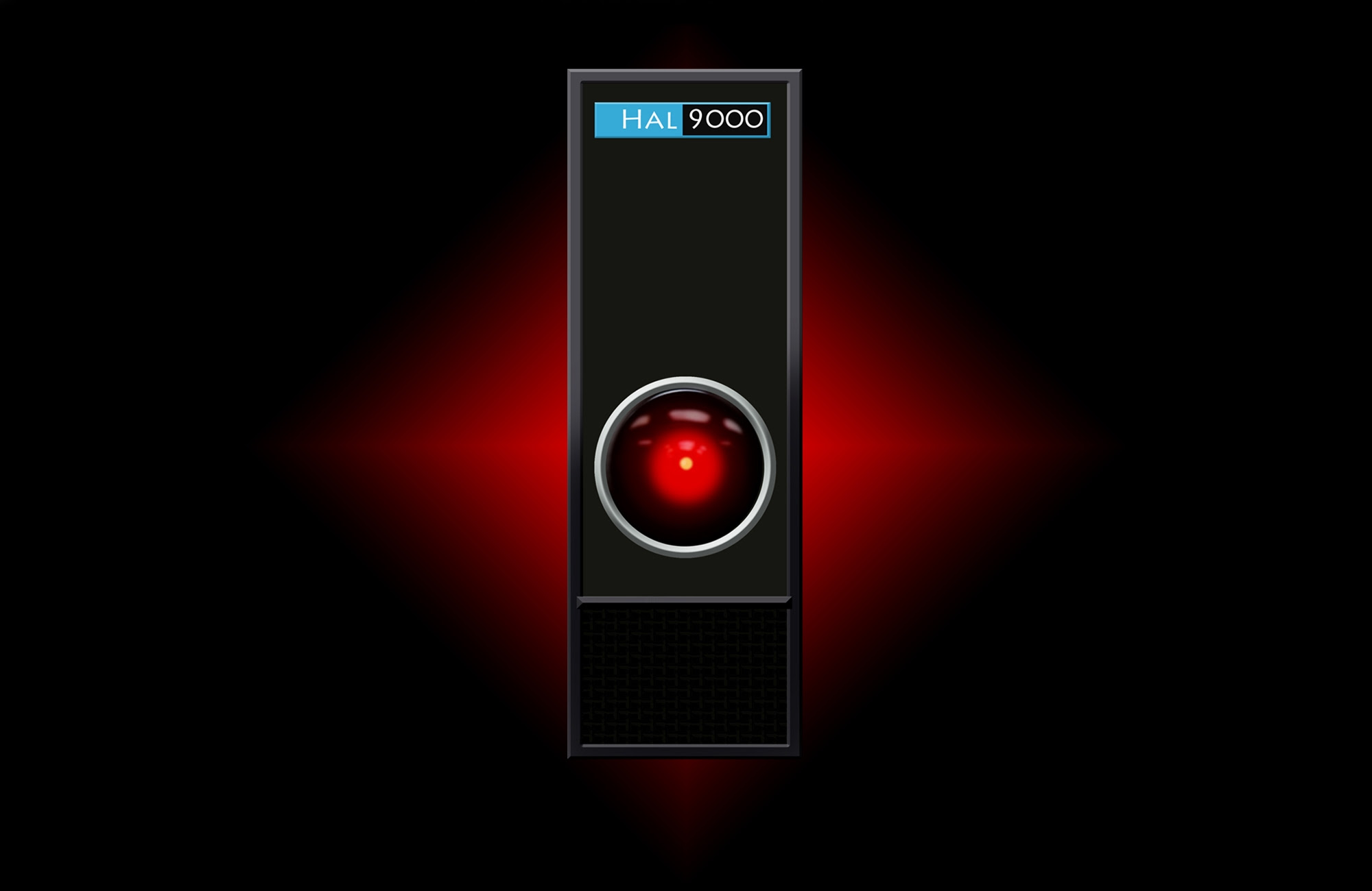 2001 A Space Odyssey Hal9000 2000x1300 Wallpaper High Quality