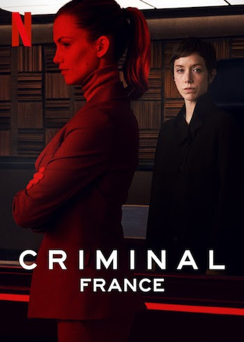 Criminal France S01 Dual Audio Hindi Complete 720p 480p WEB-DL 1GB