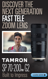 Tamron Winter Rebate