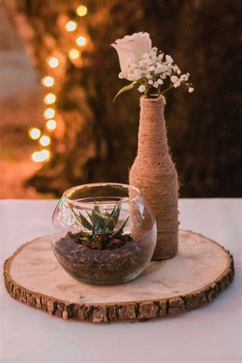 Image result for stick wedding centerpieces   c&c wedding