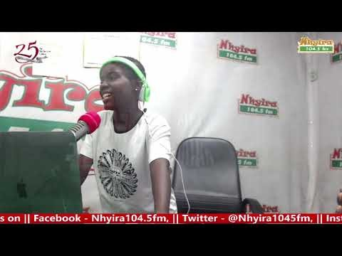 ONE ON ONE WITH D.J SWITCH - FULL INTERVIEW 16-05-2020