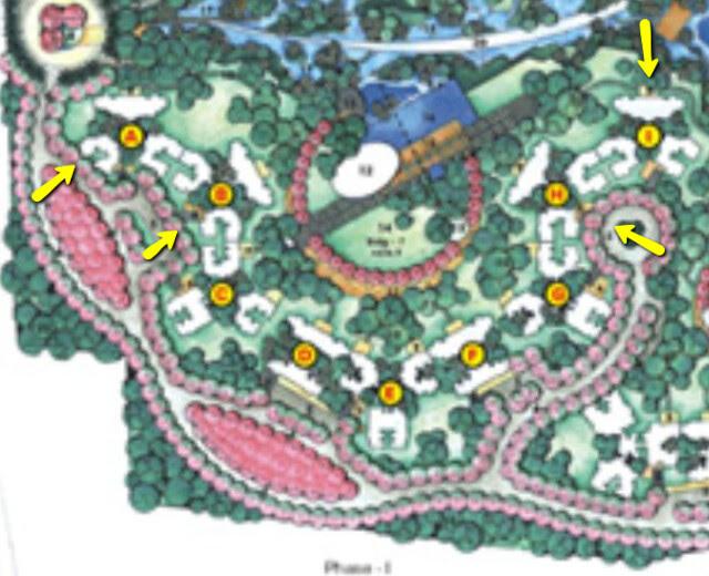 21 Story A, B, H, I Sangria Towers in Megapolis Hinjewadi Phase 3
