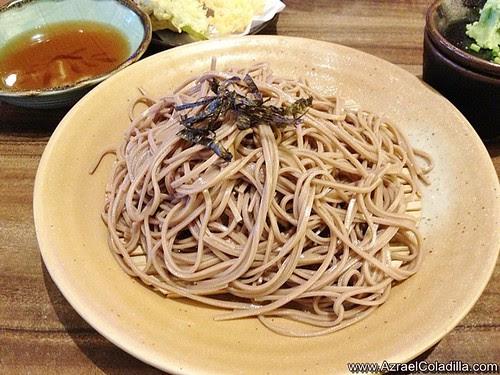 Watami in SM MOA