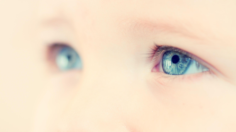 Augenfarbe Beim Baby Vorhersagen So Gehts