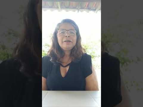 Eleições  2020: Em Bento Fernandes  Francileide Nunes desmente boatos de rompimento com Deca do Sindicato