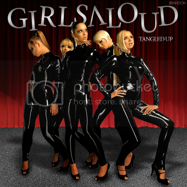 The Sound of Girls Aloud: The