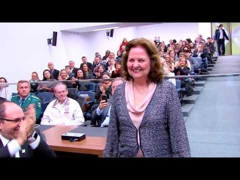 Professores da Uniderp são homenageados em solenidade realizada pelo Conselho de Reitores de MS