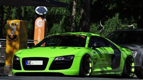 Audi r8 tuning   image #11