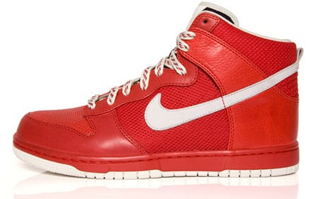 Nike Dunk High Be True Solid Colors