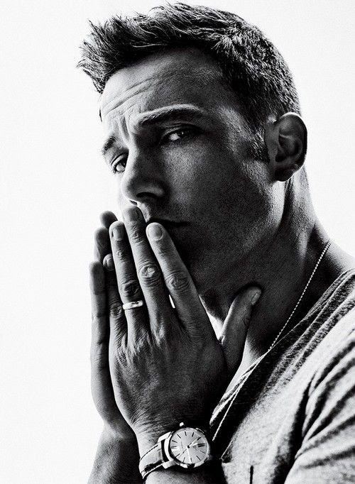 Ben Affleck seems like a really honest, genuine husband, father, and all around good person. I could see myself marrying someone like him one day.