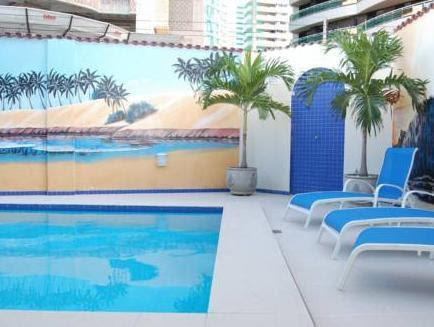 Review Hotel Encontro do Sol