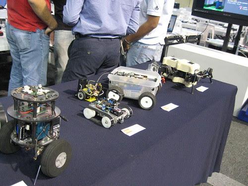 Robotos