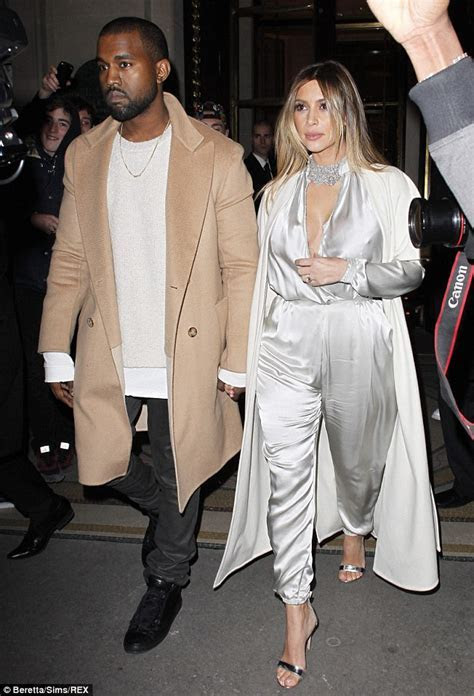 HollyNolly: Kim Kardashian to wed Kanye West in 'televised