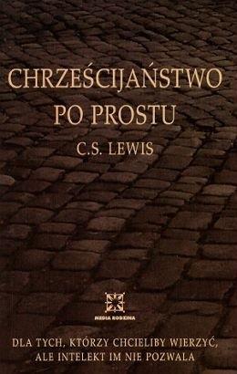 C S Lewis Cytaty