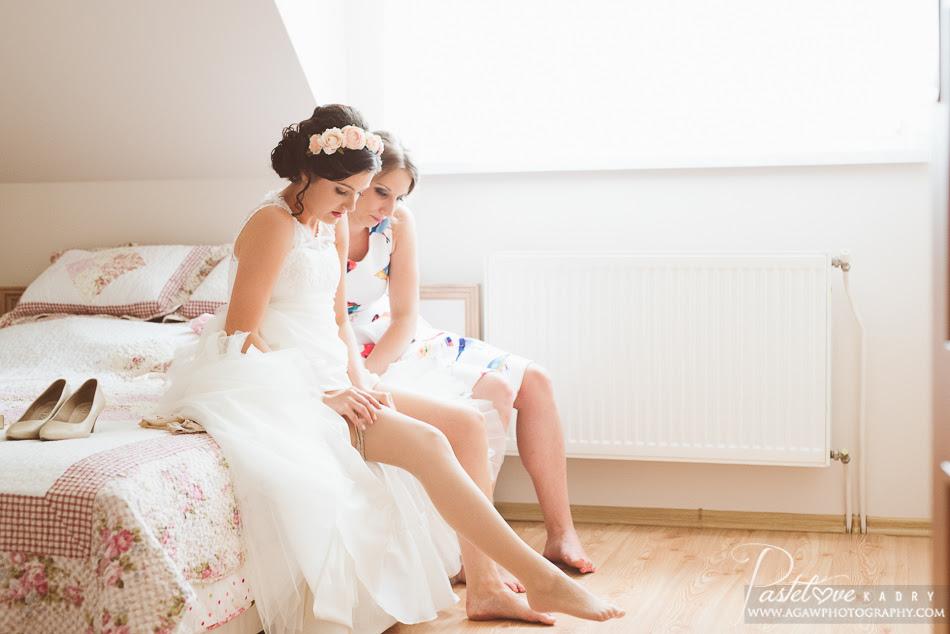 zdjęcia ślubne Sącz