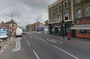 Wanita di Inggris Tewas Usai Ditabrak Lari Empat Mobil