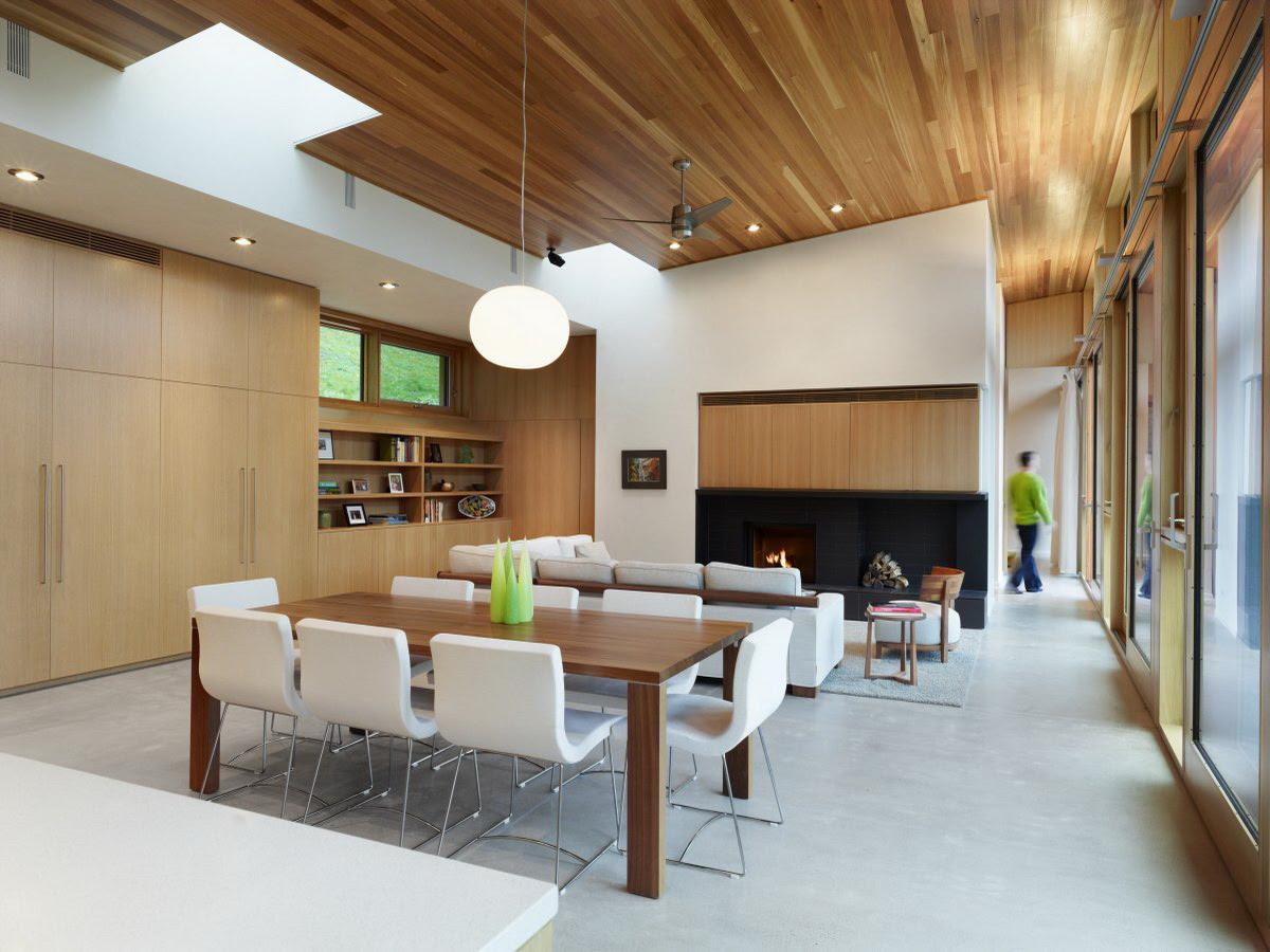 Tiga Hal Yang Perlu Diperhatikan Ketika Mendekorasi Interior Rumah