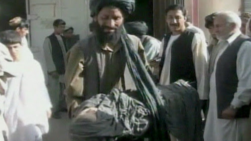 A US/NATO attack in southern Afghanistan has resulted in the deaths of a number of civilians. The imperialist occupation of the central Asian nation has fueled anti-US sentiments throughout the world. by Pan-African News Wire File Photos