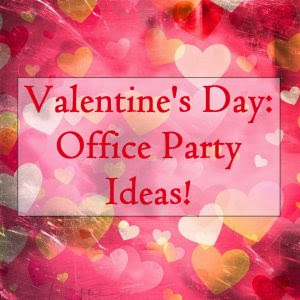 Office Valentines Day Ideas Valentines Day Ideas