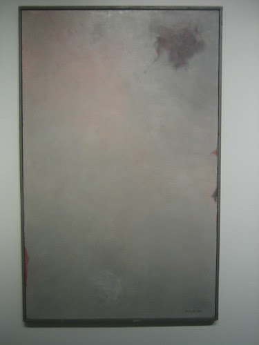 Untitled, 1949, Oil on Canvas, Edward Corbett, Oakland Museum of California _ 9522