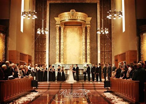Bastyr University, Wedding Ceremony & Reception Venue