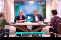 Le magazine de la santé - France 5 - Dyslexie- logiciel Dys-Vocal