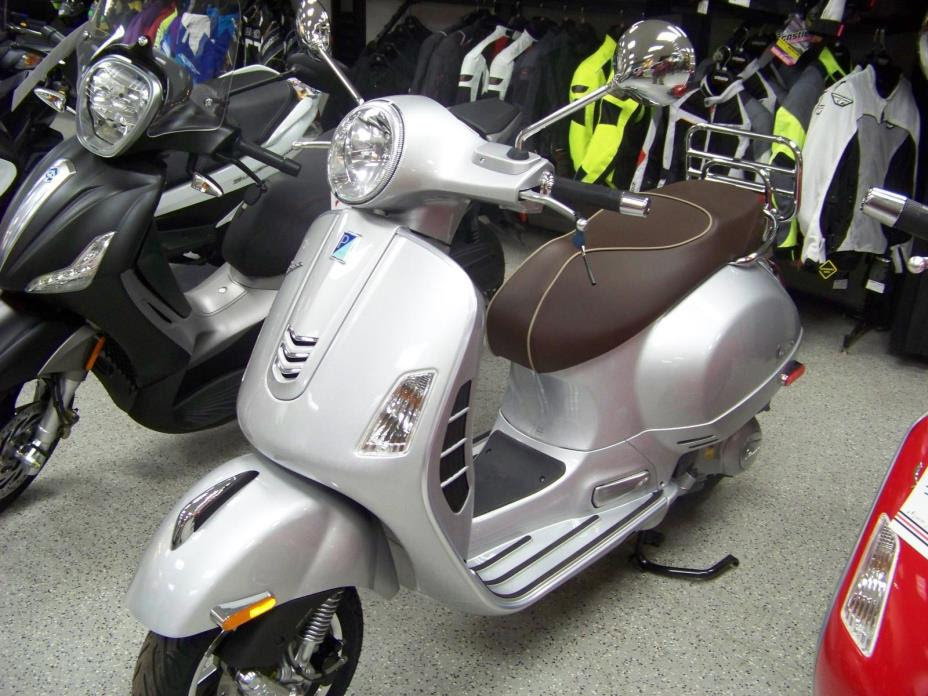 Vespa Gts Motorcycles For Sale In Minnesota