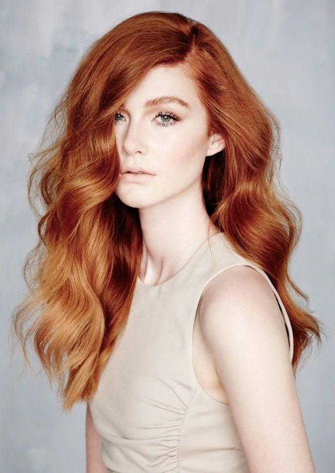 9 Inspiring Redheads Ombre Loose Wavy Long Red Hair Inspiration Beauty Nude Top photo 9-Inspiring-Redheads-Ombre-Loose-Wavy-Long-Red-Hair-Inspiration-Beauty-Nude-Top.jpg