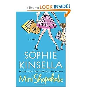 Mini Shopaholic: A Novel