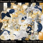 The Moon and Stars - Tagger