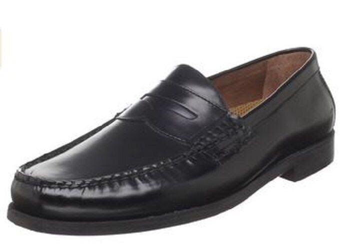 Johnston & Murphy Mens Pannell Moc Toe Business Casual ...