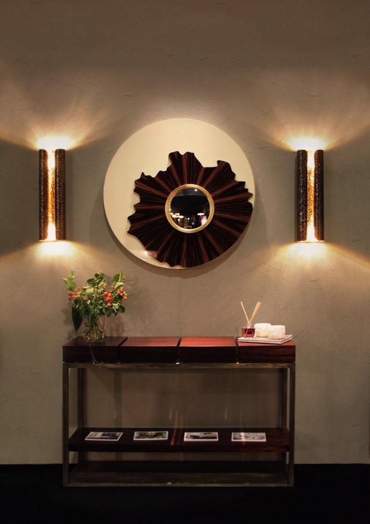 Hallway Fall Decorating Ideas | Home Decor Ideas