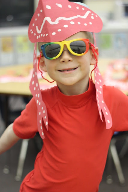 Kindergarten Program