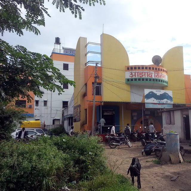 Azad Cinema, Shirwal, Pune 412801