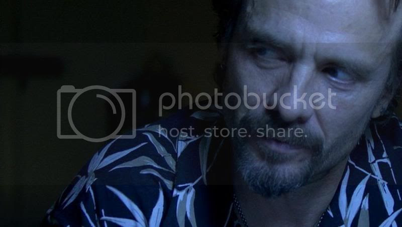 Michael Biehn as Strickland