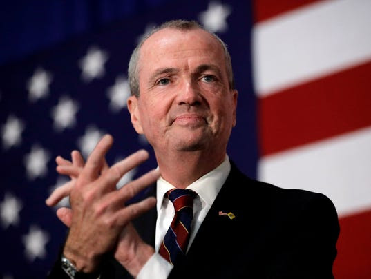 Image result for new jersey phil murphy