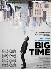 Bande-annonce Big Time - Dans la tête de Bjarke Ingels