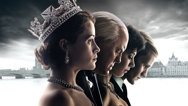Tes The Crown