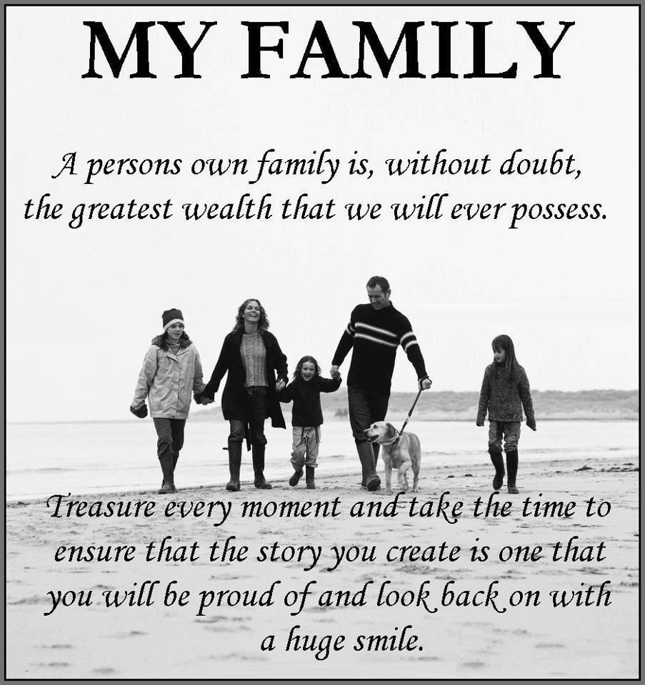 64$ cute Family love quotes wednesday