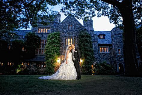 castle skylands manor wedding