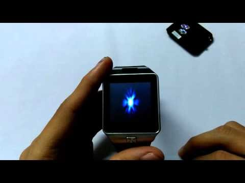 Smartwatch - all questions and answers : Smart watch q18 how
