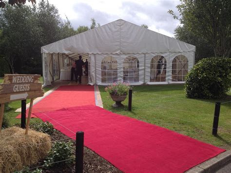 Wedding Marquee hire Northern Ireland
