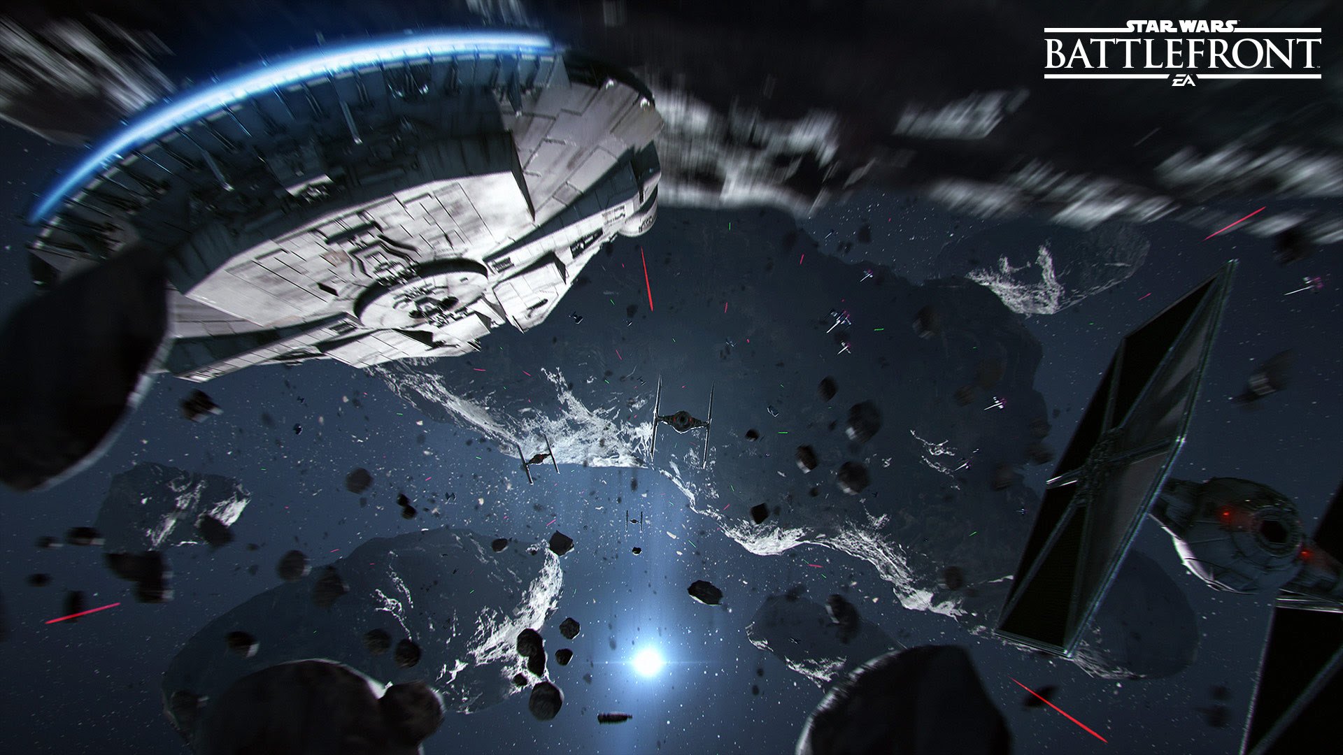 Espanol Star Wars Battlefront Primeros Detalles Del Dlc Death