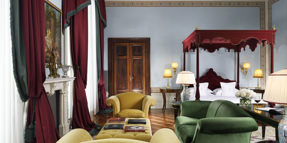 Promo [80% Off] Imperial Rooms Luxury Guest House Italy ...