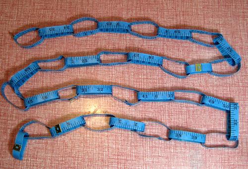 blue chain