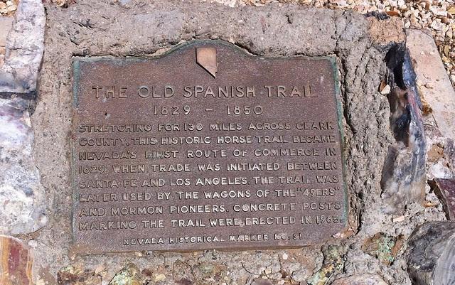 Nevada Historical Landmark #31