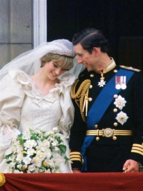 A Look Back On Princess Diana And Prince Charles